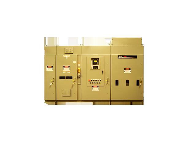 固态高压软启动装置