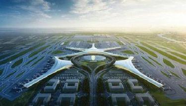 创世电子贝博ios下载监控系统获青岛胶东国际机场肯定