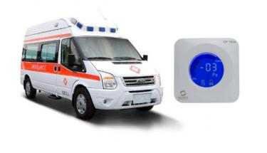什么是救护车负压系统