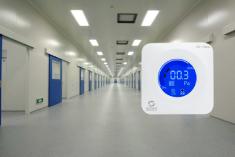洁净室压差表——洁净区的压差控制