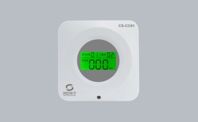 【新品问世】CS-CC01车库一氧化碳浓度探测器全新上市