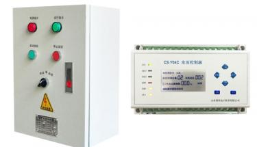 CS-Y04C贝博ios下载控制器安装及图解