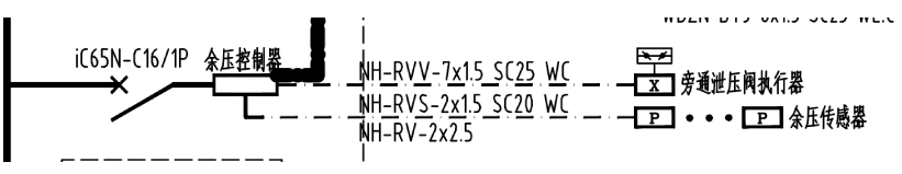 贝博ios下载监控电气专业施工图纸