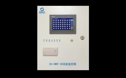 车库一氧化碳报警监控器CS-CM01