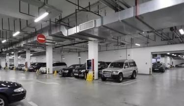 江苏苏州地下车库一氧化碳报警装置怎么设置