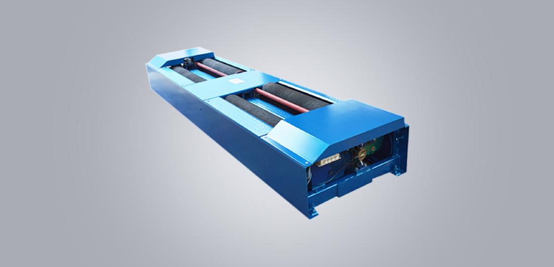 CSZD滚筒式(ABS)制动检验台