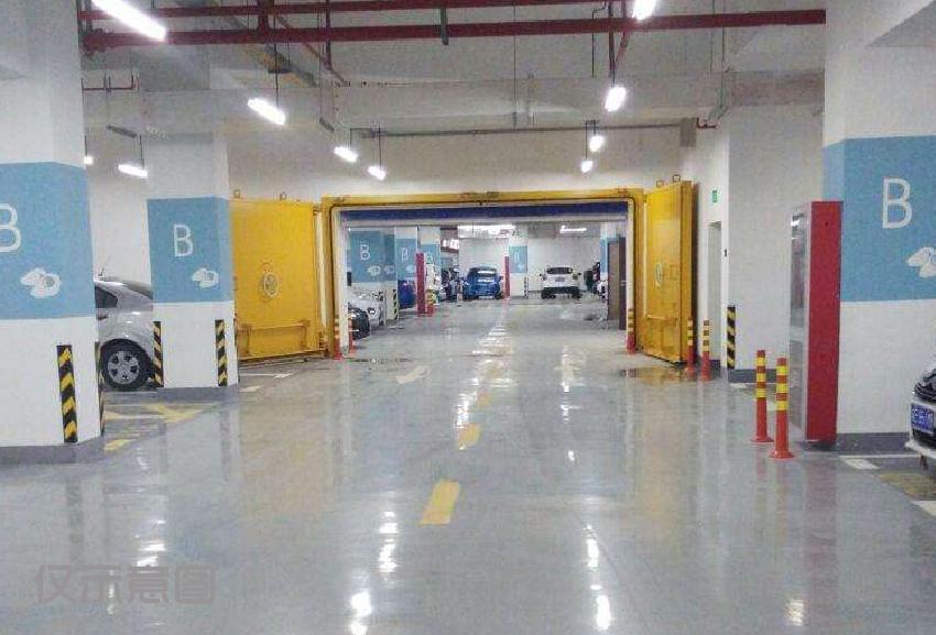 金华3#地块二期地下车库CO万博manbetx客户端3.0