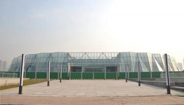 河北邯郸客运中心万博官方网站manbetx万博manbetx客户端3.0合作案例